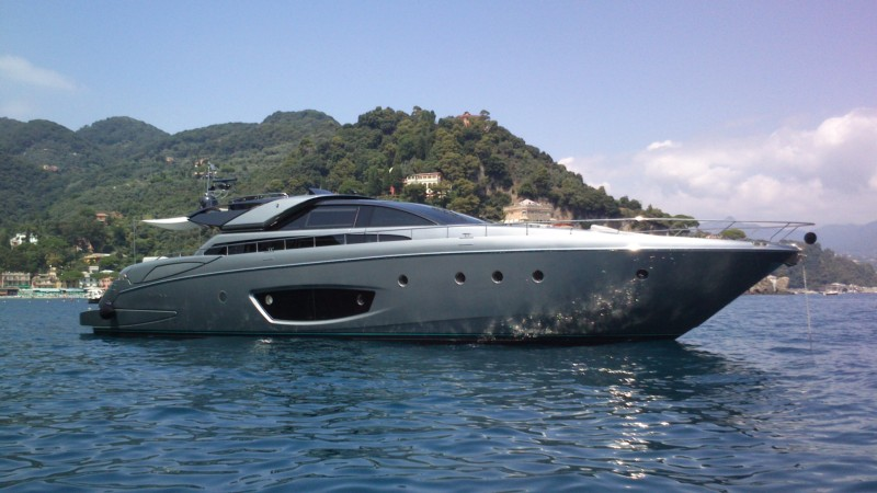 Silver breeze from silver yachts