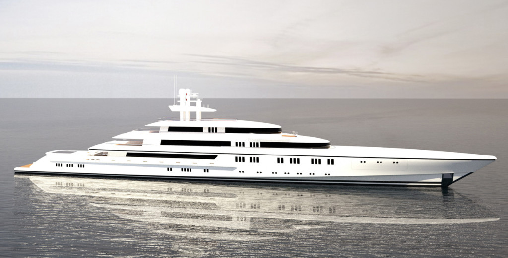 silver global series from silver yachts